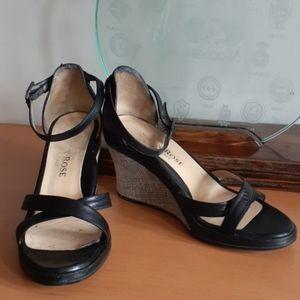 Taryn Rose Sandals 6.5